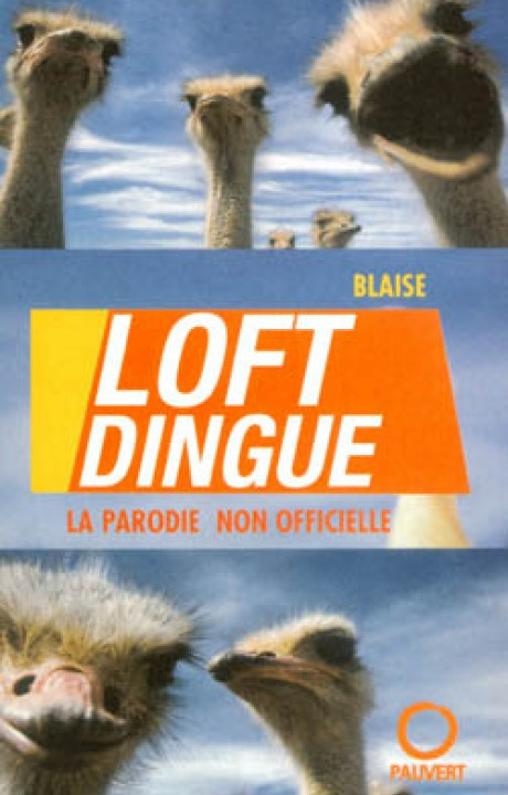 Loftdingue