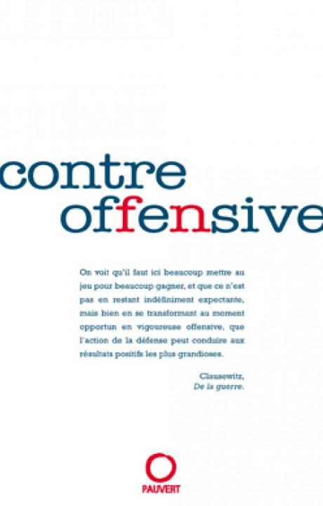 Contre offensive