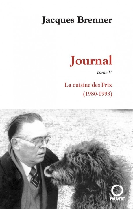 Journal, tome 5