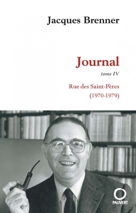 Journal tome 4