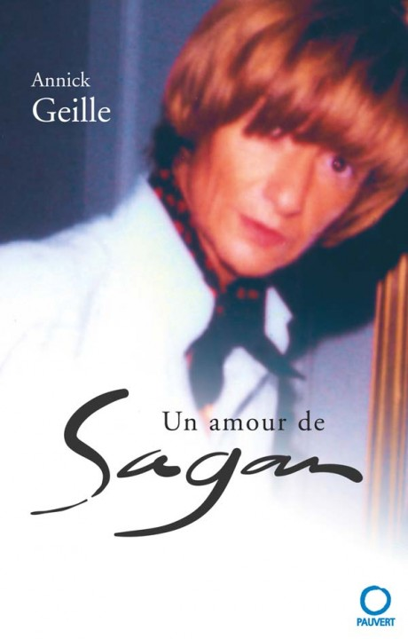 Un amour de Sagan