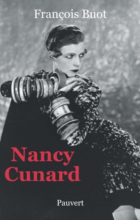 Nancy Cunard