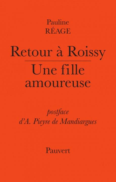 Retour à Roissy