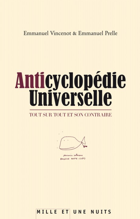 Anticyclopédie Universelle