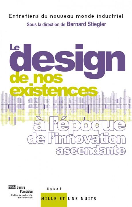Le « design » de nos existences
