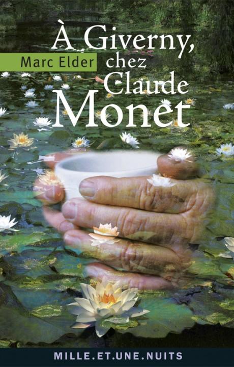 A Giverny chez Claude Monet