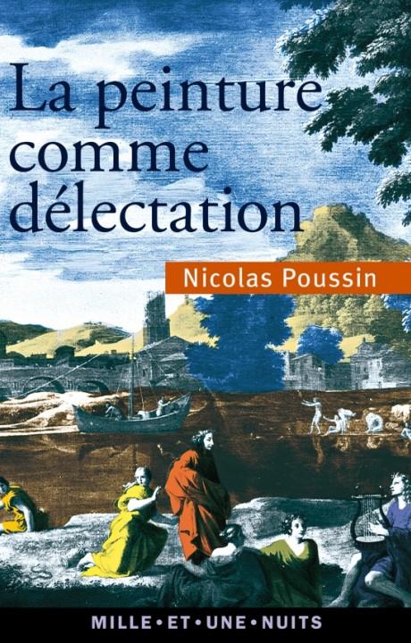 La peinture comme délectation - Choix de lettres