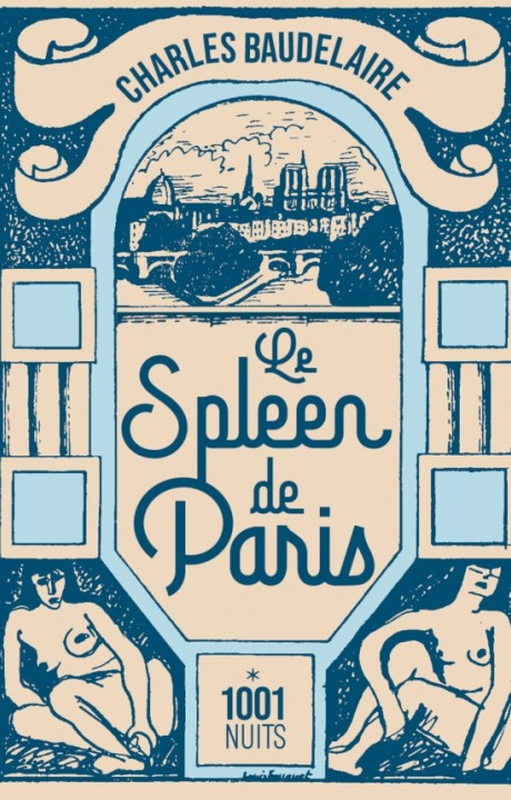 Le spleen de Paris - Ned