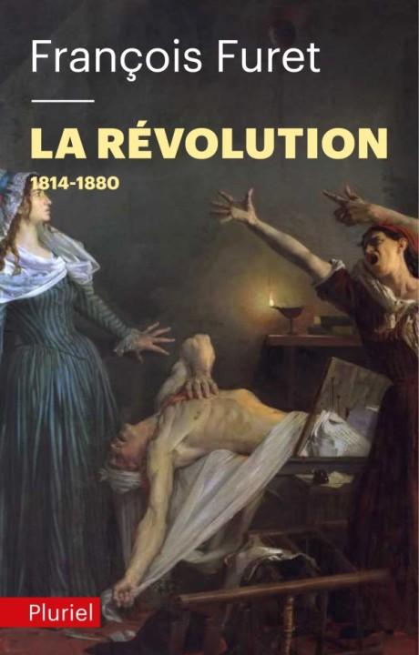 La Révolution Tome 2