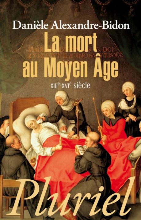 La mort au Moyen Age