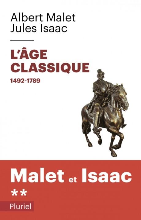 L'age classique Volume 2