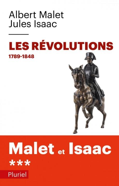 Les révolutions Volume 3