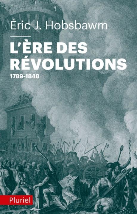 L'ère des révolutions