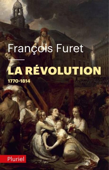 La Révolution Tome 1