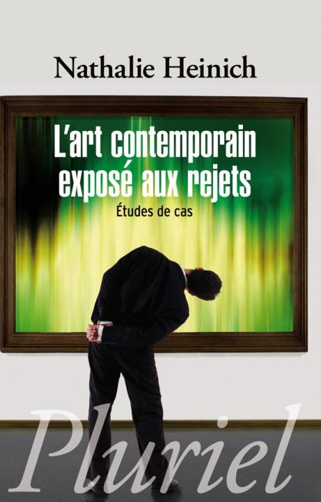 L'art contemporain exposé aux rejets