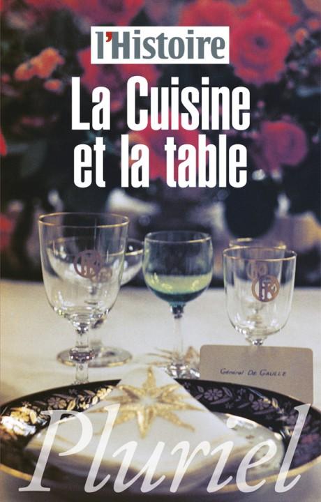 La Cuisine et la Table