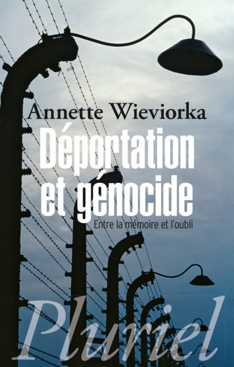 Déportation et génocide