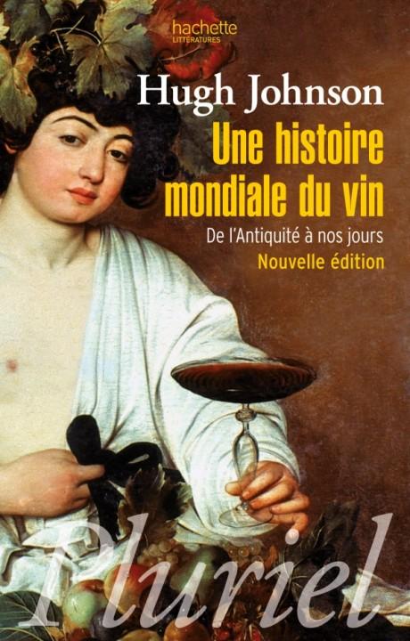 Une histoire mondiale du vin