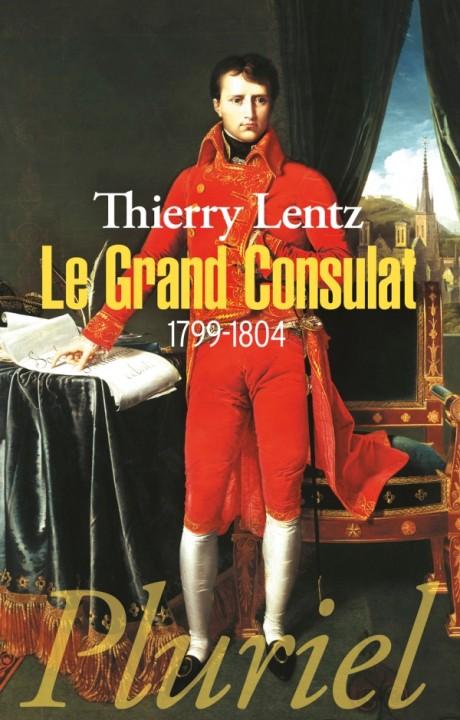 Le Grand Consulat