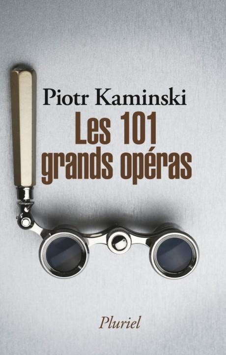 Les 101 grands opéras