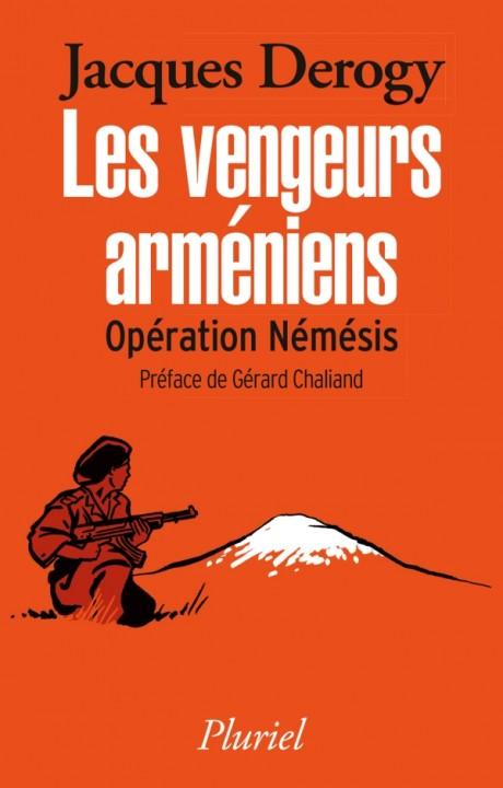 Les vengeurs arméniens