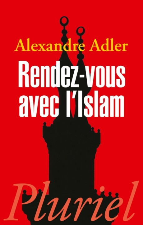 RENDEZ-VOUS AVEC L'ISLAM