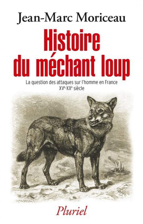 Histoire du méchant loup