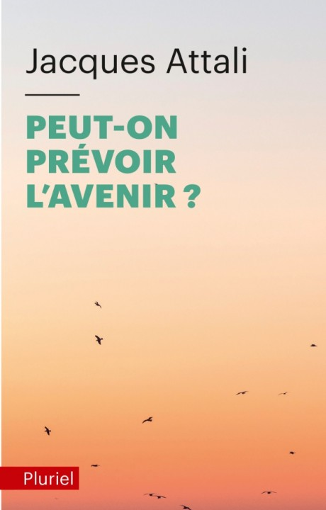 Peut-on prévoir l'avenir ?