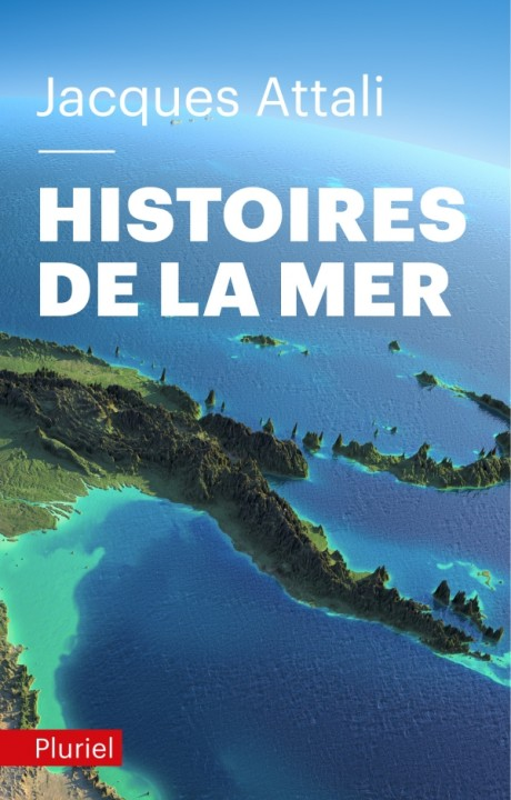 Histoires de la mer