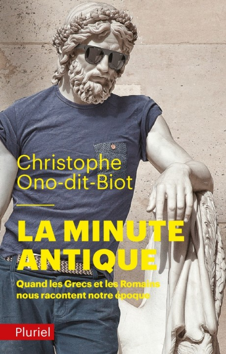 La minute antique
