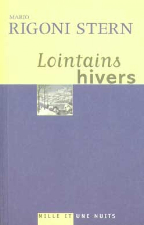 Lointains hivers