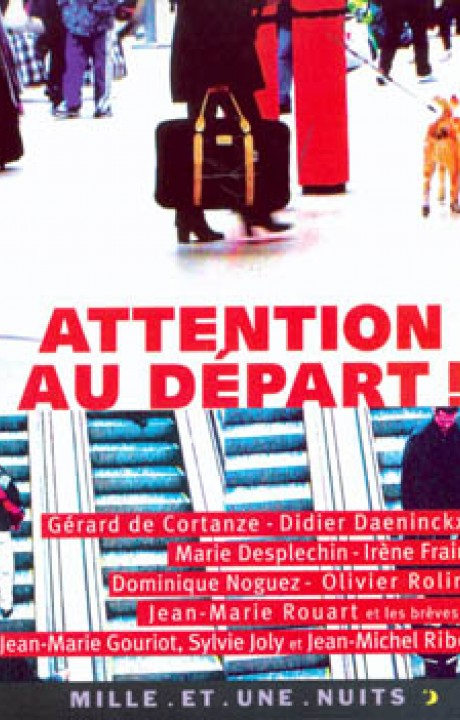 Attention au départ !