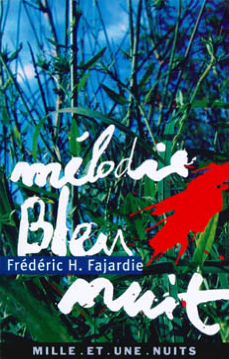 Mélodie Bleu nuit