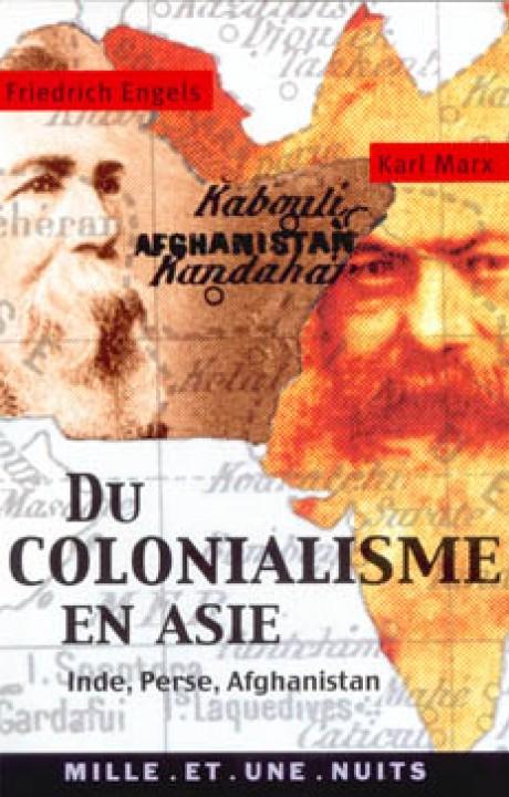 Du colonialisme en Asie