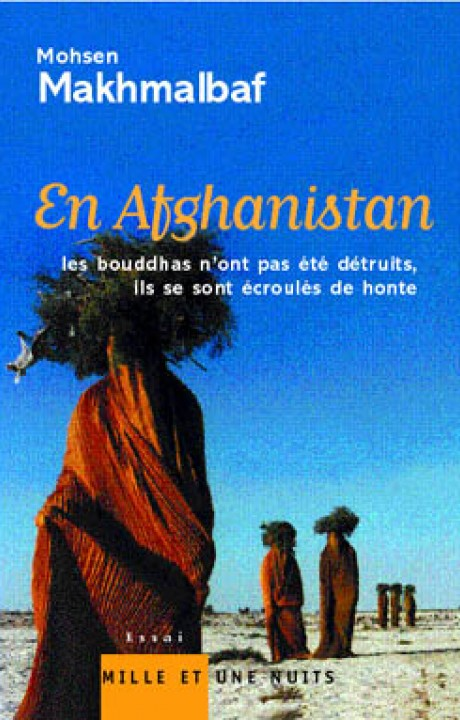 En Afghanistan, les bouddhas n'ont pas été détruits, ils se sont écroulés de honte