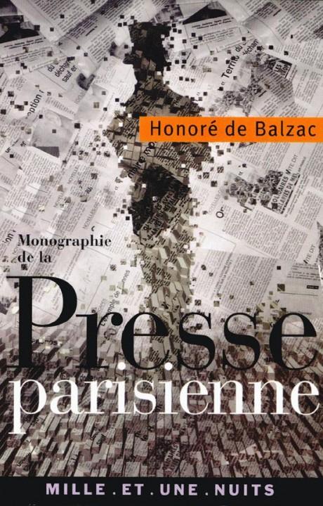 Monographie de la presse parisienne