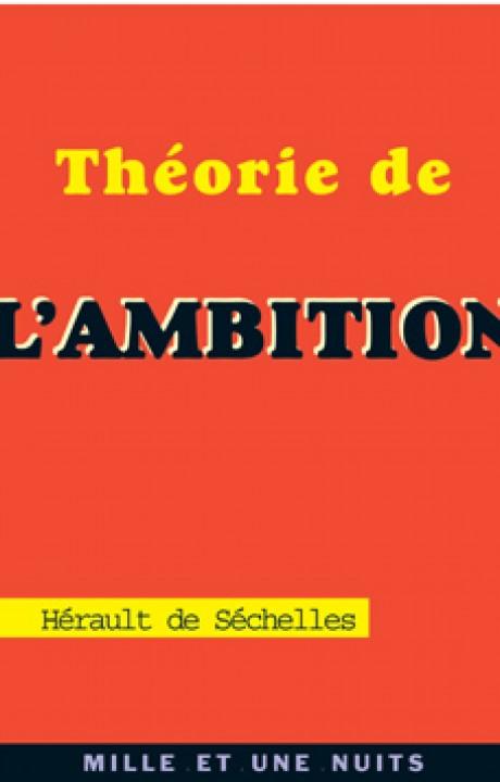 Théorie de l'ambition