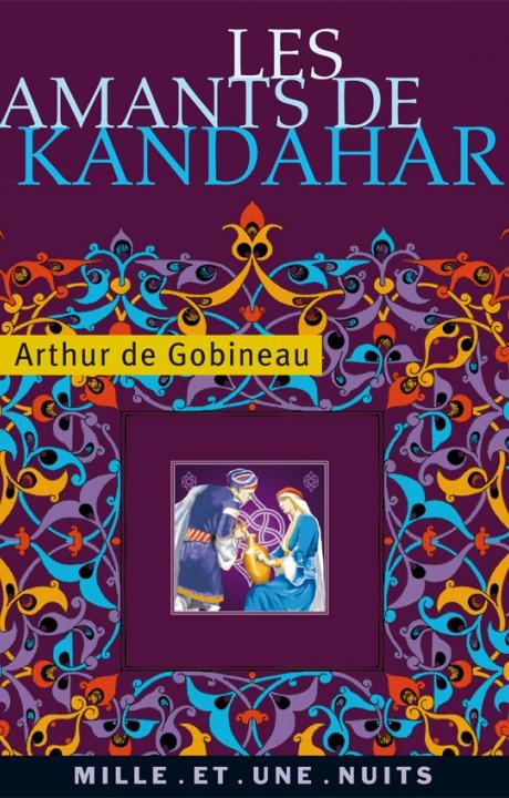 Les amants de Kandahar