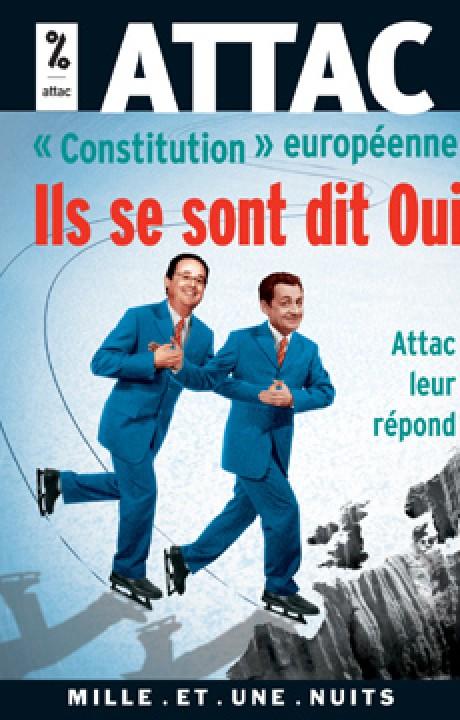 « Constitution » européenne