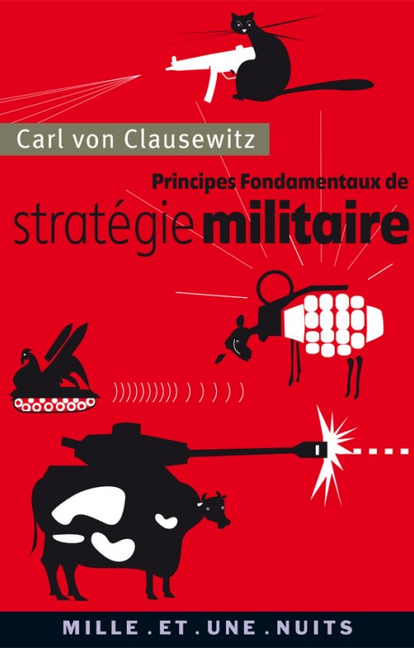 Principes fondamentaux de stratégie militaire