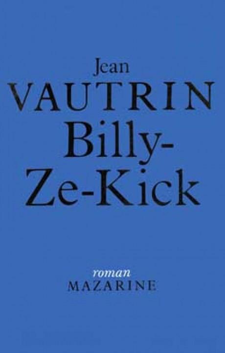 Billy-ze-Kick