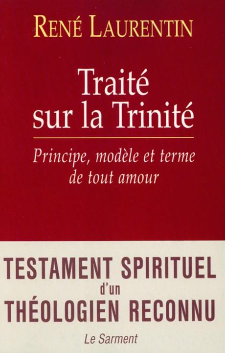 Traité sur la Trinité